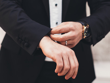 How to Market to Grooms Who Want to Be Part of Wedding Planning