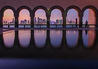 Palace in Qatar