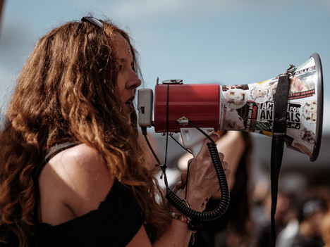 How You Can Be a Social Activist From Home