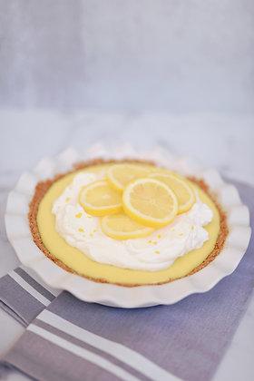 Lemon Creme Tea