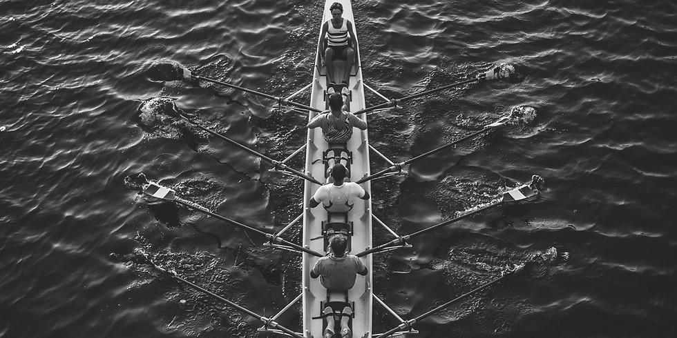 Teamarbeit effizient und mit Freude gestalten
