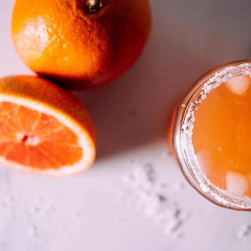 Orange & Vanilla