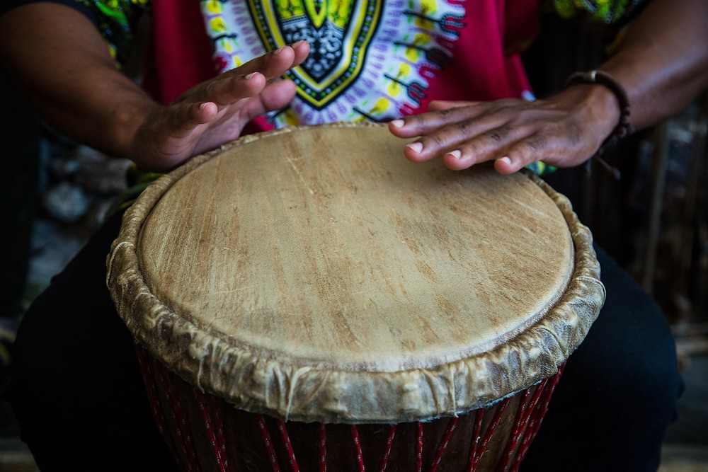 About Drum Circles