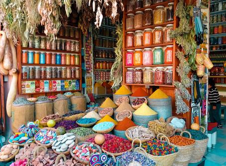 Marrakech: Volo + Raid da 154€