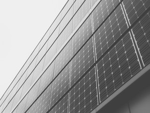 Solar cell windows can revolutionize renewable energy production in cities