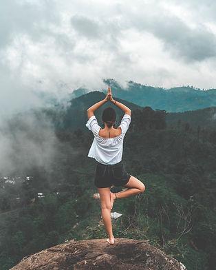 Lucia Loves Yoga