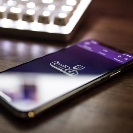 """#Twitch schmeißt weltweite """"Watch Parties"""""""