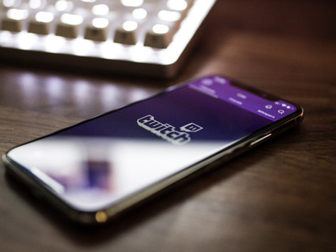 Is Twitch the Secret Weapon Your Personal Brand Is Missing?