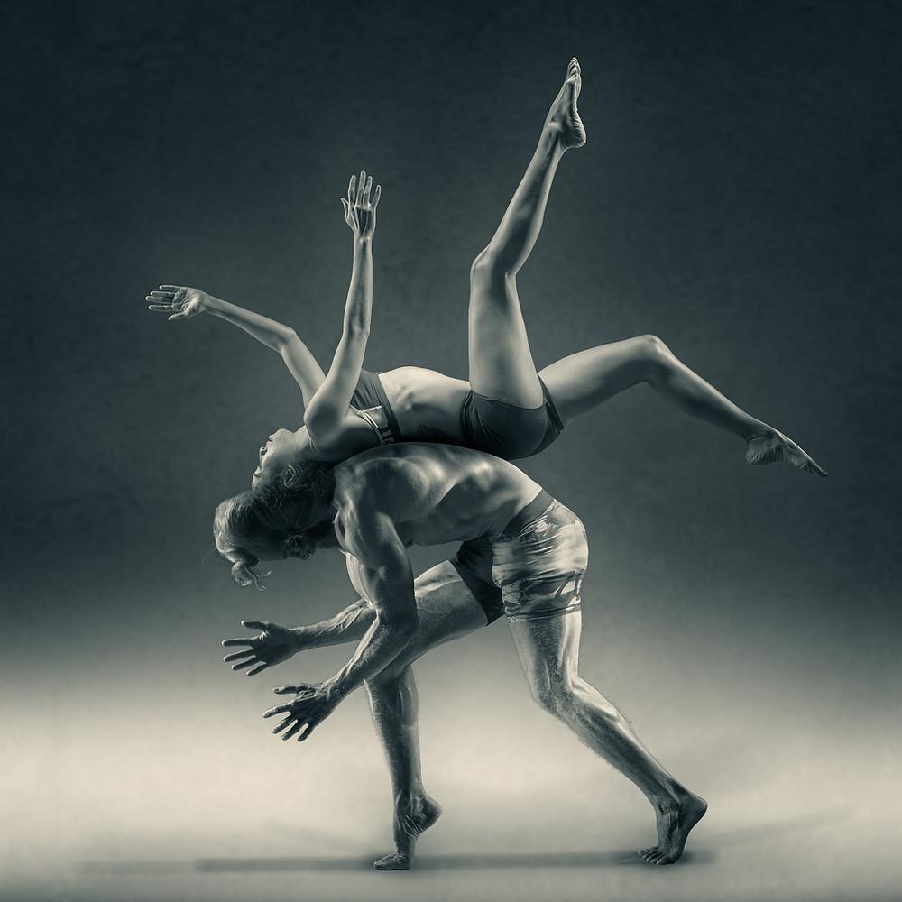 Adult Dance Classes Brussels Dance School