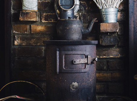 Top 5 Tips For Caring For Your Fireplace, Stove And Chimney This Winter