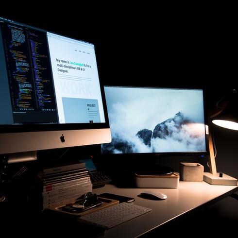 UX/UI (WEB DESIGN)