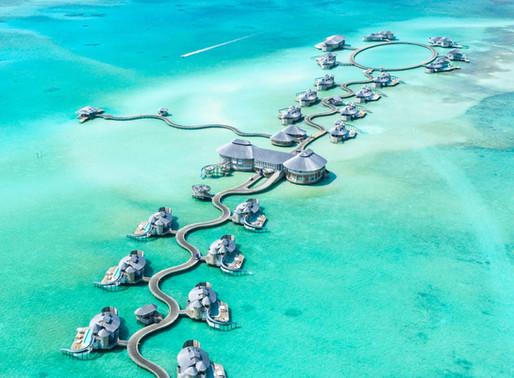 Porque escolher as Maldivas para a Lua de Mel?