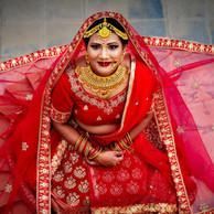 Wedding makeup  Image by Ayrus Hill