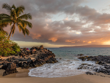 Hawaii Reopens to Tourism October 15!