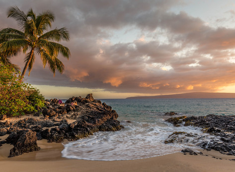 How to Pick the Right Hawaiian Island for Your Vacation by Anna Fishman