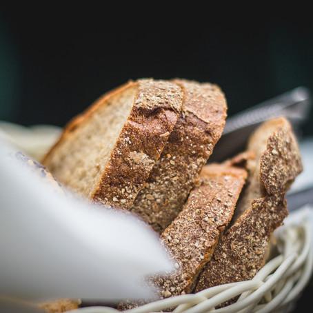 E se faltar o pão de cada dia?