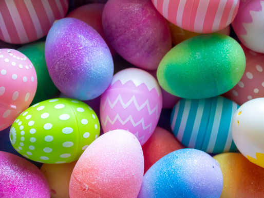 50 Easter Quotes