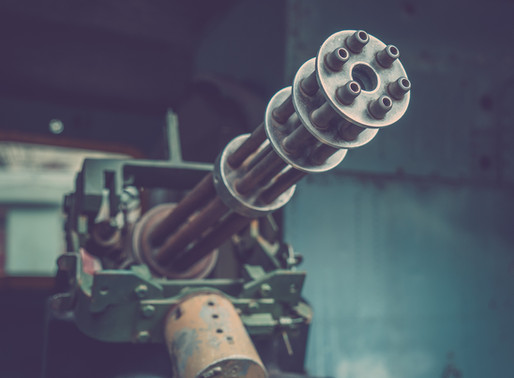 Viet Cong Commando Secret Weapons Storage