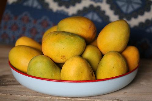 Mango Cherry Coconut (image coming soon)