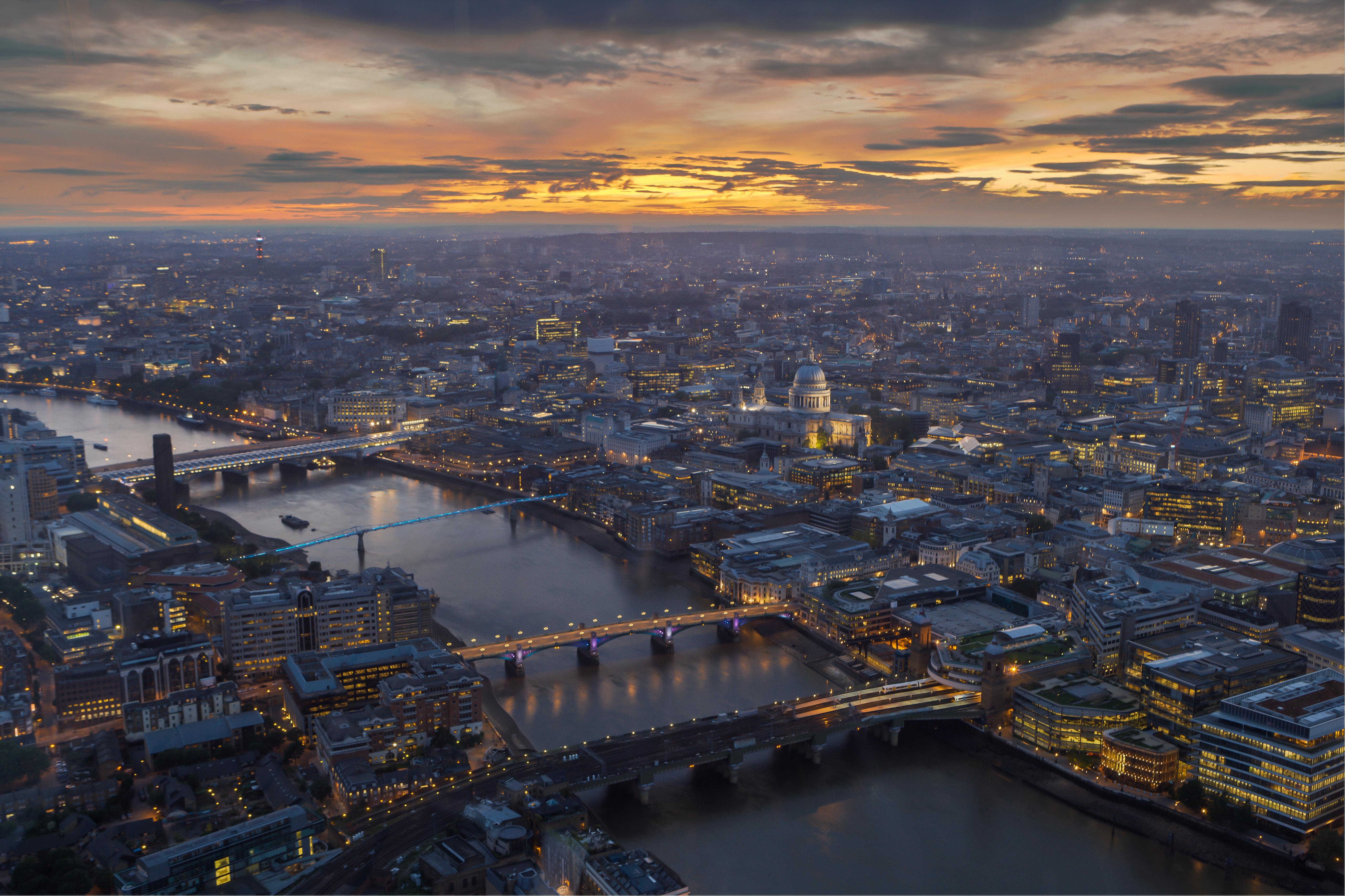 LUXURY LONDON HOTELS: LONDON HILTON ON PARK LANE REVIEW
