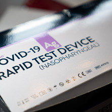 FDA authorizes rapid at-home Covid-19 tests without a prescription