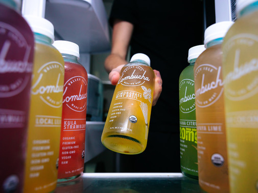 What is Kombucha: What Are the Benefits, Are There Any Harm?
