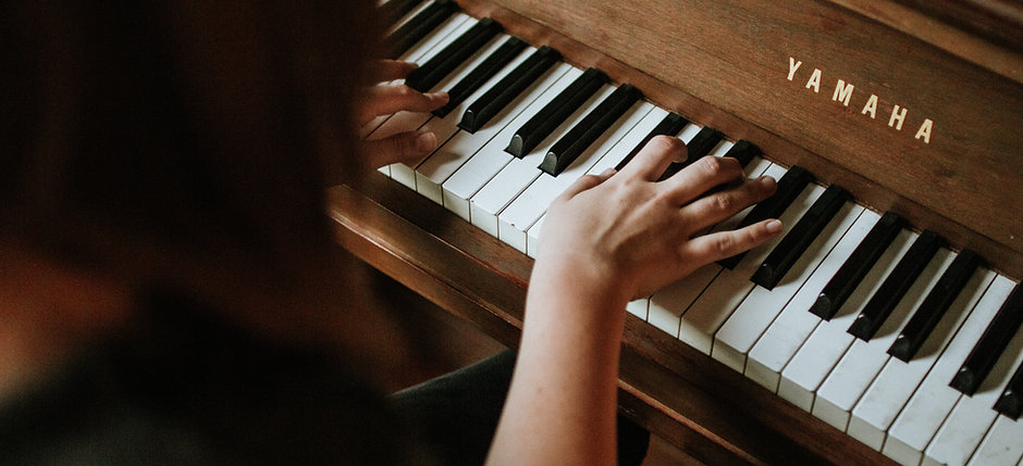 Piano and Art Sessions