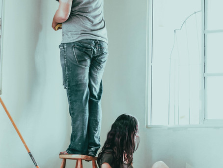 5 Renovation Projects To Sell A Home Fast