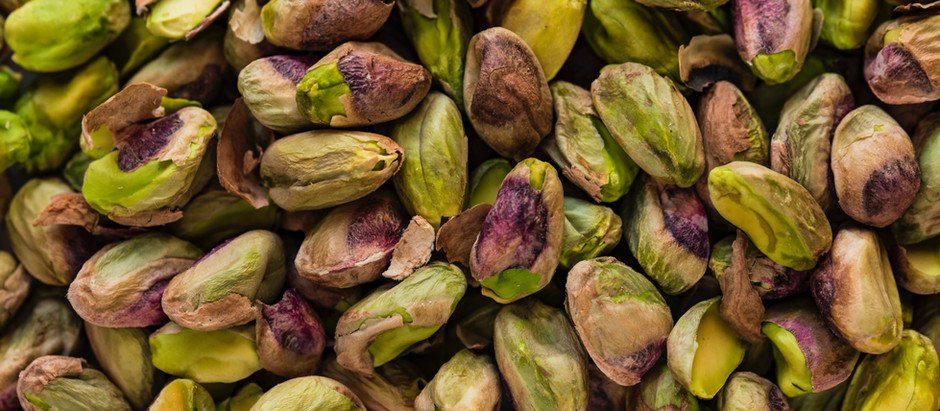 Pistachios Are Not Actually Nut