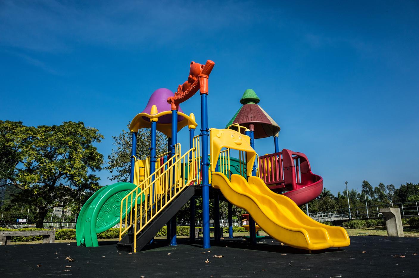 Childern Playground