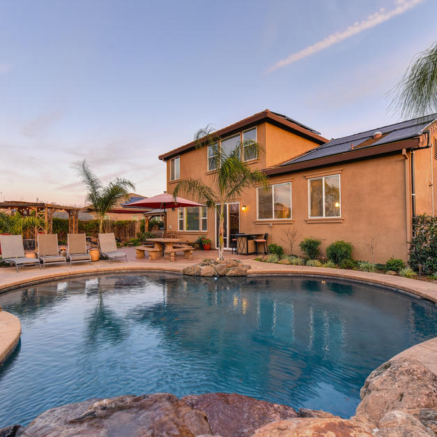 R-1 | Large-lot, low-density single family residential