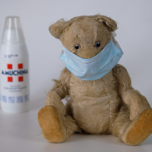 Continuing the fight against Coronavirus