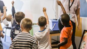 The Five N's of Superhero (Teacher) Self-Care