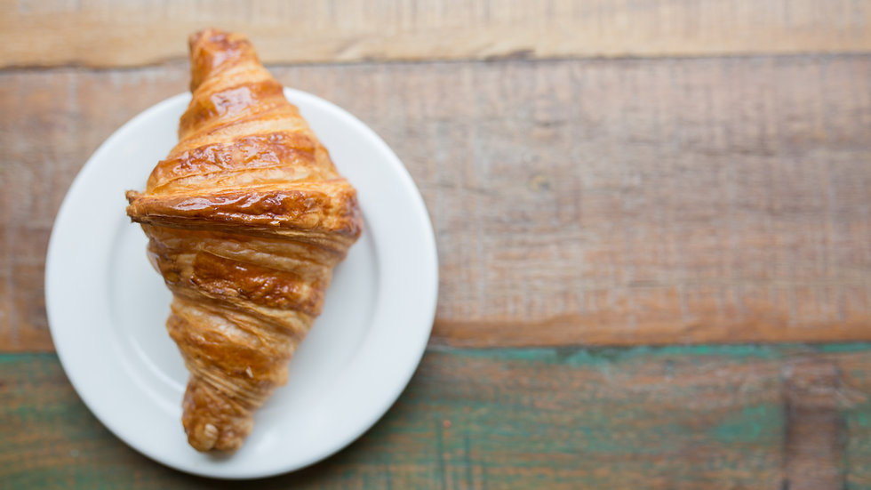 Butter Croissant - From Scratch (2)