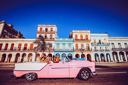 Discover Cuba while you dance to the rhythms of some serious salsa in Trinidad, hike between the stunning cliffs of Viñales, chill in Old Havana and swim in some seriously blue water at Playa Larga. This is a fun trip of this revolutionary island, a country unlike any in the world.