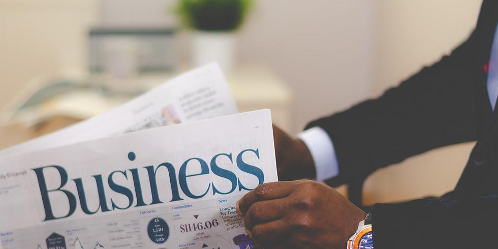 Building Profitable Business Models