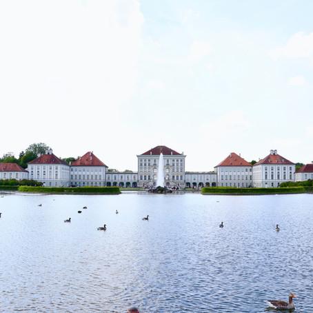 Hochzeitslocations in & um München Teil I