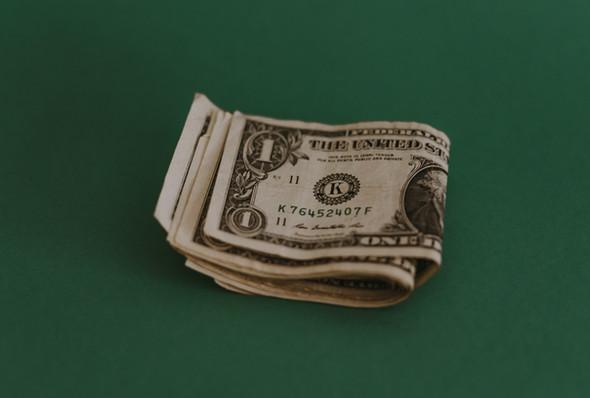 De Amerikaanse dollar onder druk