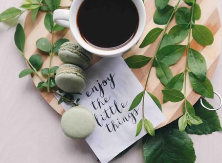 How to Maintain an Attitude of Gratitude