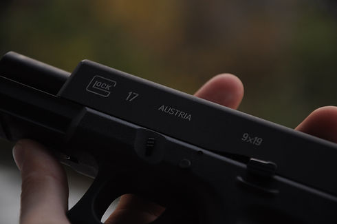 Pistols-Handguns-Waco-Texas