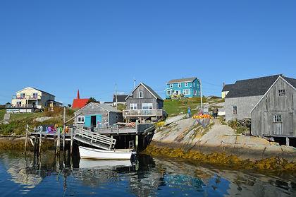 Canada, Maritimes