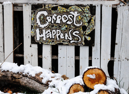 Composting: The Year-Round Way