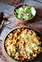 Platters, Brunch, Dinner