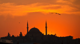 A Conversão do Wâkıd Ibn-i Abdullah