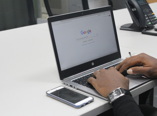 6 Reasons You're Not Topping Google's Rankings in 2019