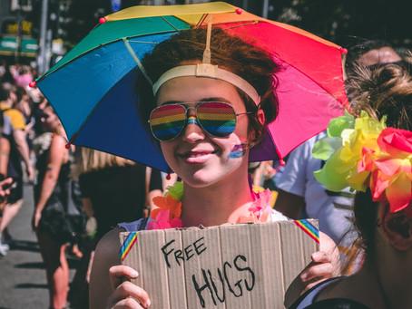 The LGBTQ+ Community are Present Day Eunuchs