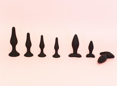 So You're Looking to Buy Your First Sex Toy?