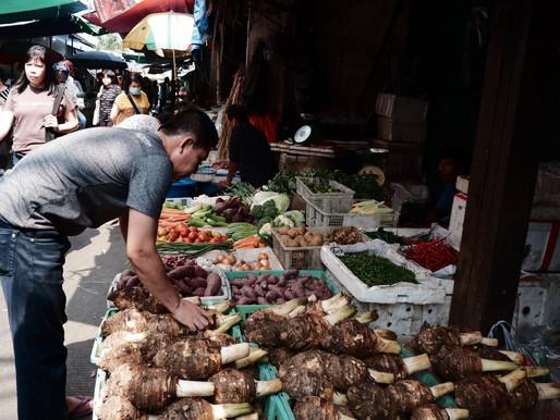 Siaran Pers   Waspadai Kenaikan Harga Komoditas Pangan Pasca Idul Fitri