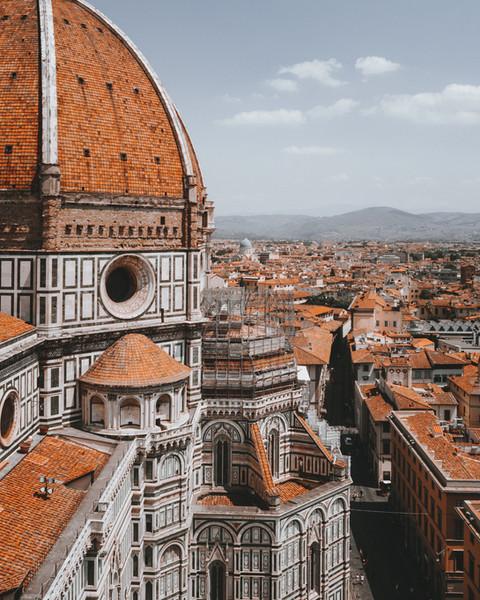 Florence: Dolce Far Niente