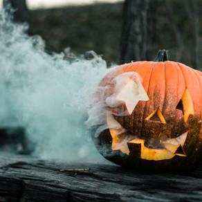 Late-September - Fairbanks Halloween